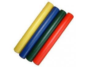 Štafetový kolík plastový