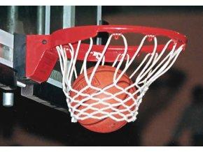 Síť košíková, Anti-Whip z polyesterové šňůry, 6 mm