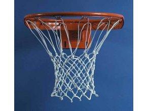 Basketbalový koš SURE SHOT, sklopný, schváleno FIBA