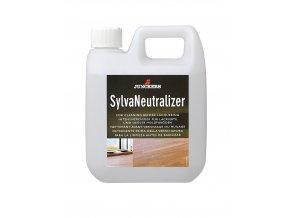 Aqua péče o parkety AP20 5 l