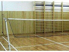 Síť na badminton STANDARD
