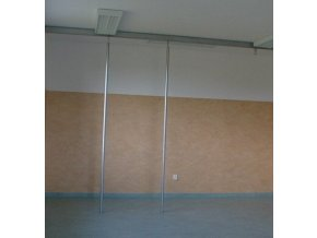 Šplhová tyč 5 m