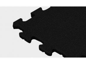 Pryžové puzzle pro fitness