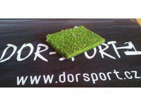 Umělá tráva 15 mm -výprodej
