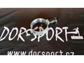Objímka na volejbal DOR-SPORT s háčkem, venkovní, 106 mm
