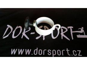 Objímka na volejbal DOR-SPORT s háčkem - vnitřní, 106 mm