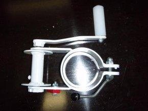 Objímka na volejbal DOR-SPORT s kolovrátkem - vnitřní, 106 mm