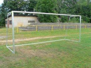 Juniorská fotbalová AL (hliníková) branka DOR-SPORT o rozměrech 5 x 2 m