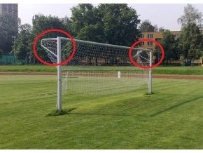 Horní vývěs pro fotbalovou branku 80 cm