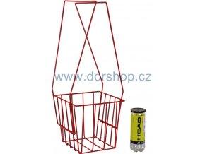 Sběrací tenisový koš DOR-SPORT T7001