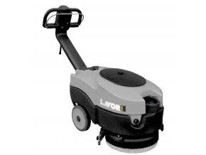 Podlahový mycí stroj LAVOR Q-SCL 36E kabelový