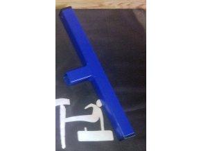 Klíč na ukotvení šroubovice - kotvy pro házenkářskou branku
