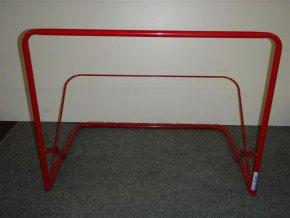 Florbalová branka DOR-SPORT skládací 90x70x60 cm  včetně sítě jako DÁREK