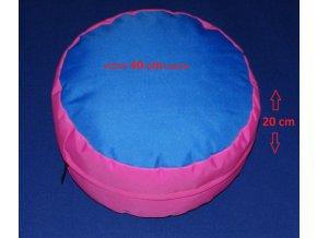 Sedací polštář DOR-SPORT 40x20 cm