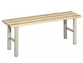 Šatní lavice délka 100 cm