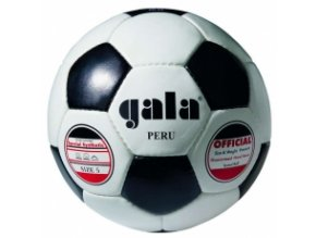 Fotbalový míč GALA PERU