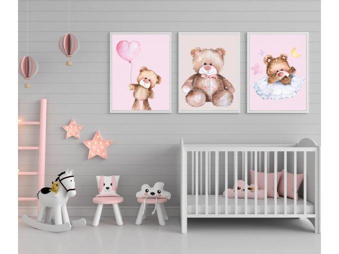 SADA - medvídci