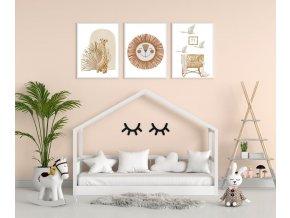 SADA - nursery