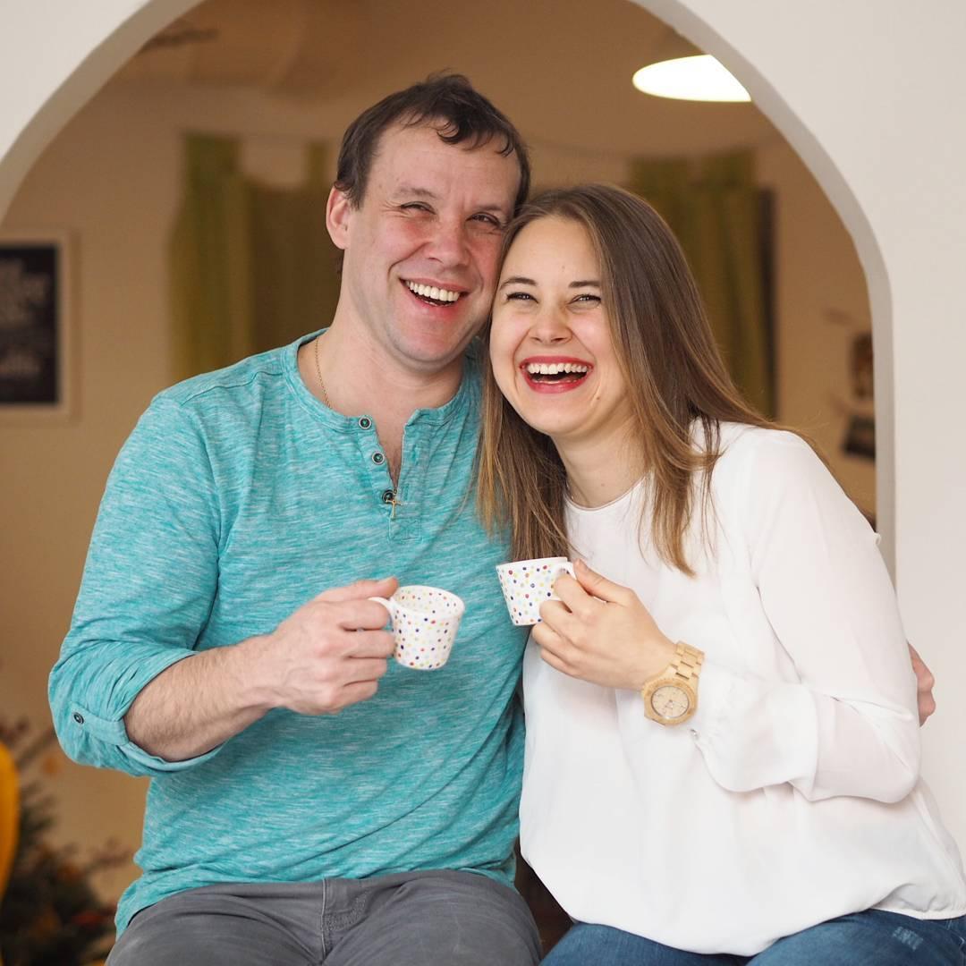Na kávě s ... Václavem Rabanem ze Šťastné kavárny