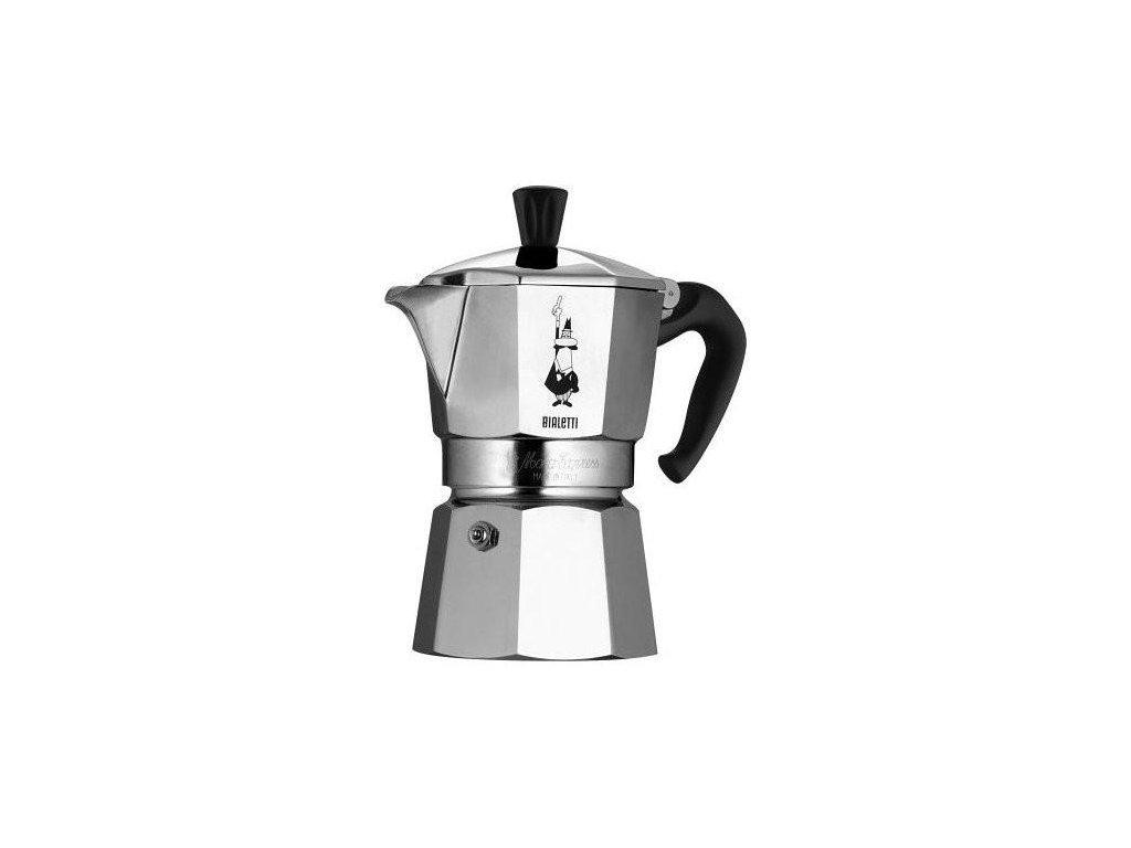 1168 bialetti espresso kavovar moka express na 2 salky kavy