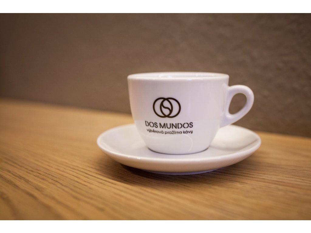 Šálek na cappucino|Cappuccino cup