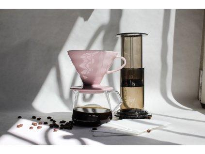 Úvod do domácí přípravy kávy