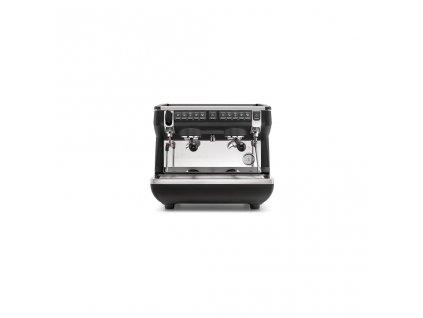 3485 appia life compact nuova simonelli gralti totalblack fronte 1