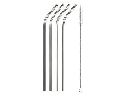 304 Stainless Steel Straw Reusable Metal Drinking Straws(1)