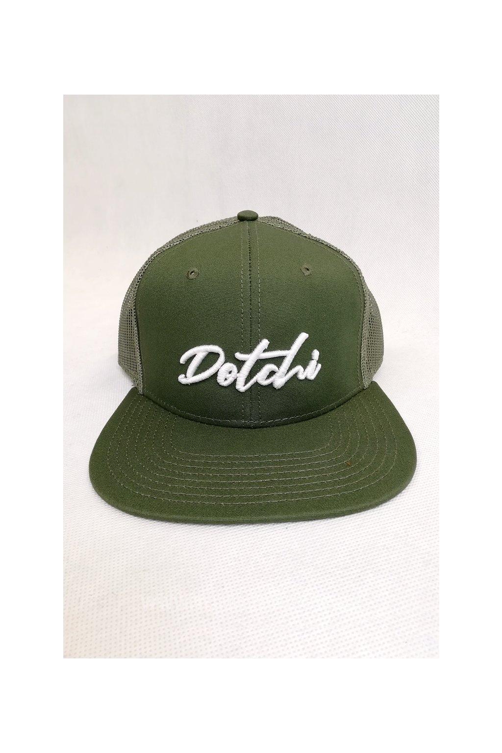 Kšiltovka Cap III DOTCHI / khaki
