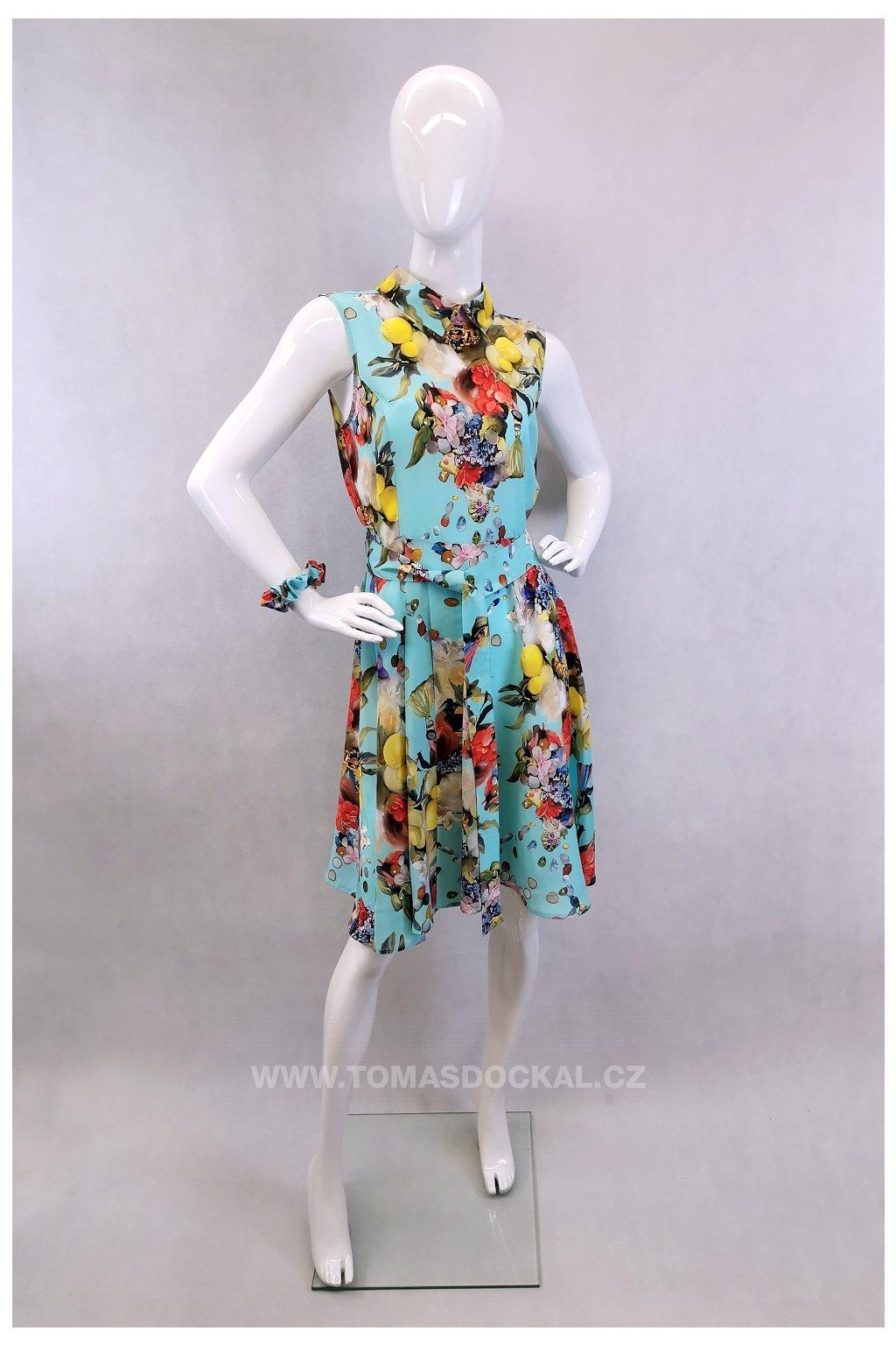 šaty na míru