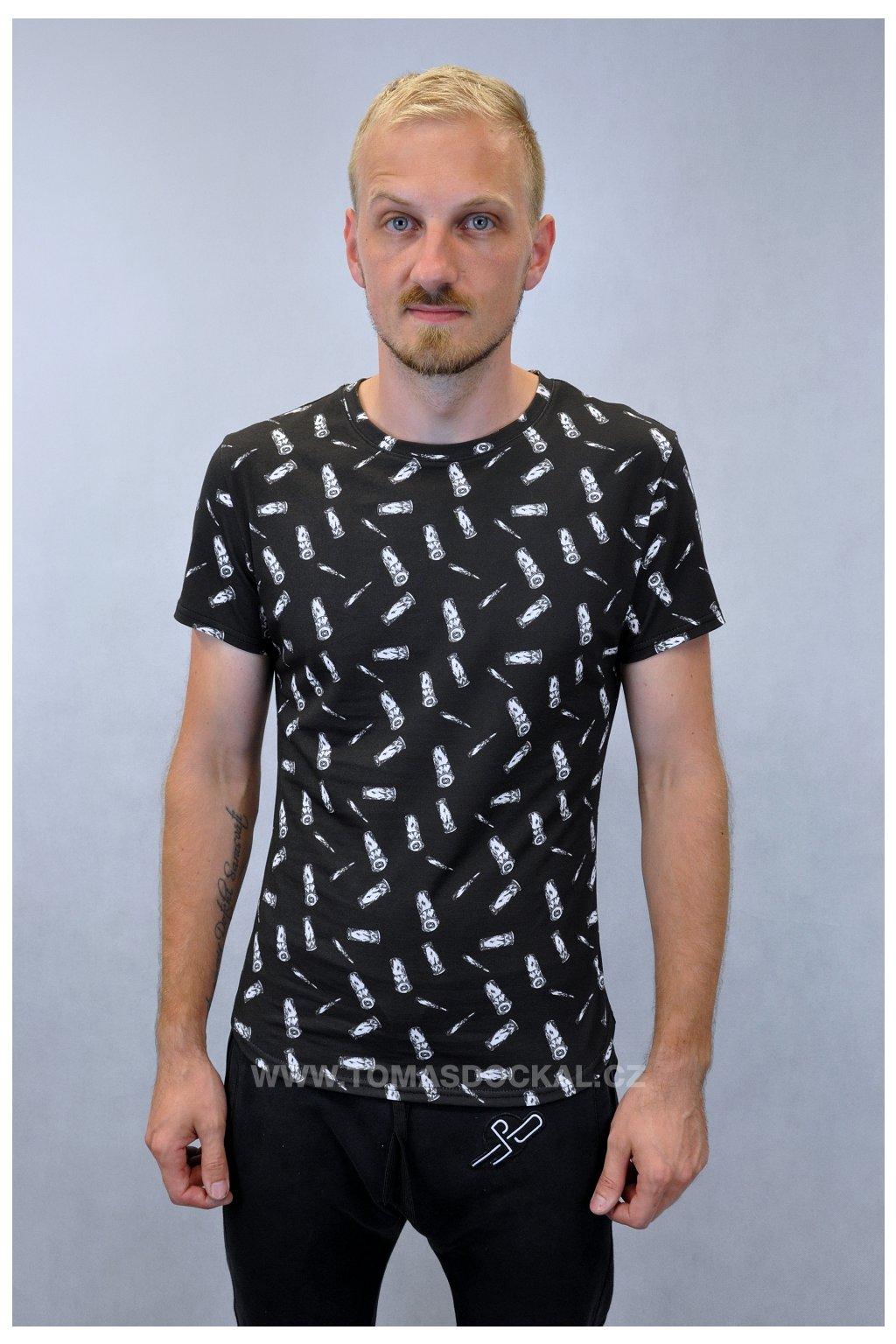 Tričko Patrony