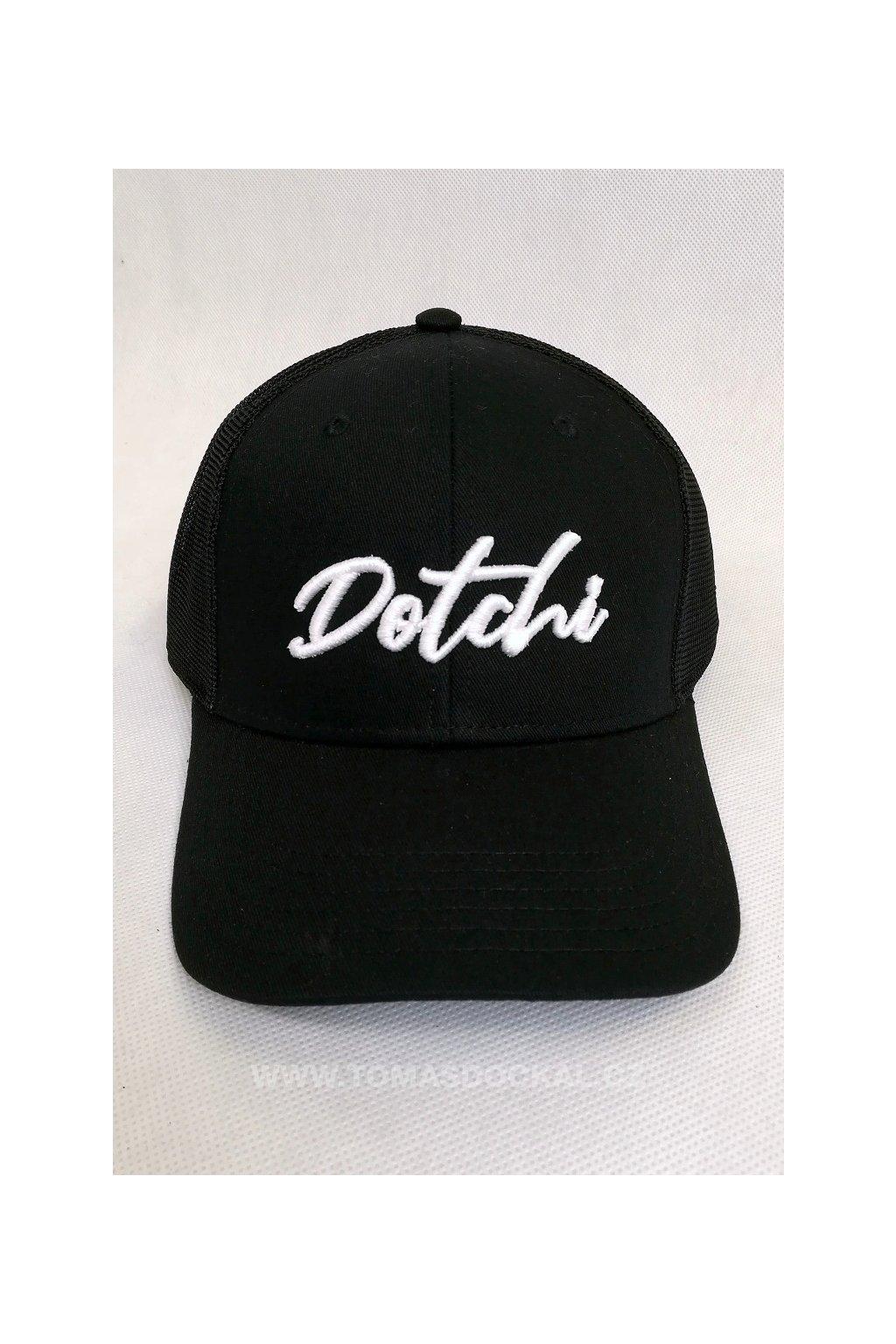 Kšiltovka Cap II DOTCHI