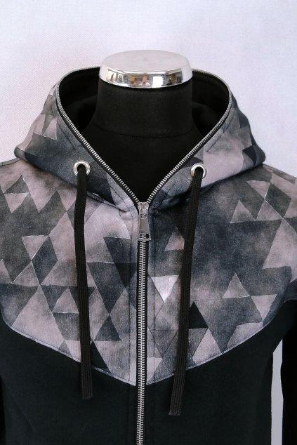Mikina Triangl No.2