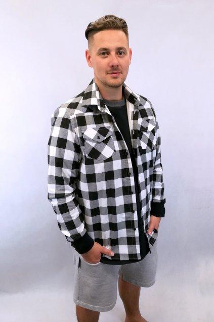 Košile WHITE
