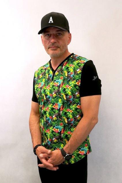 Tričko Tropico