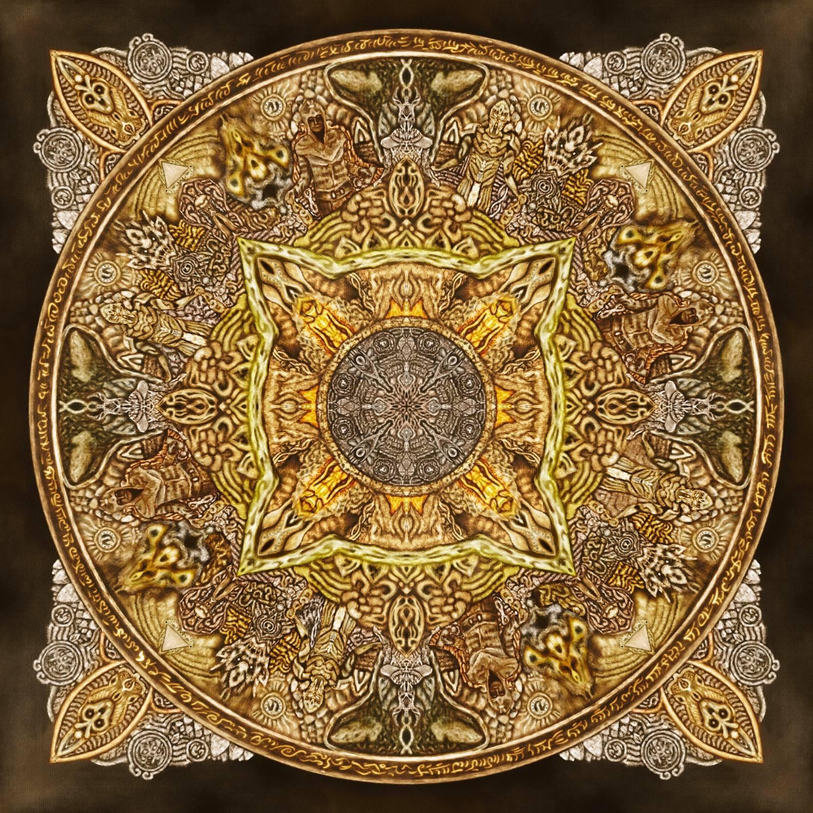 Mandala a její význam