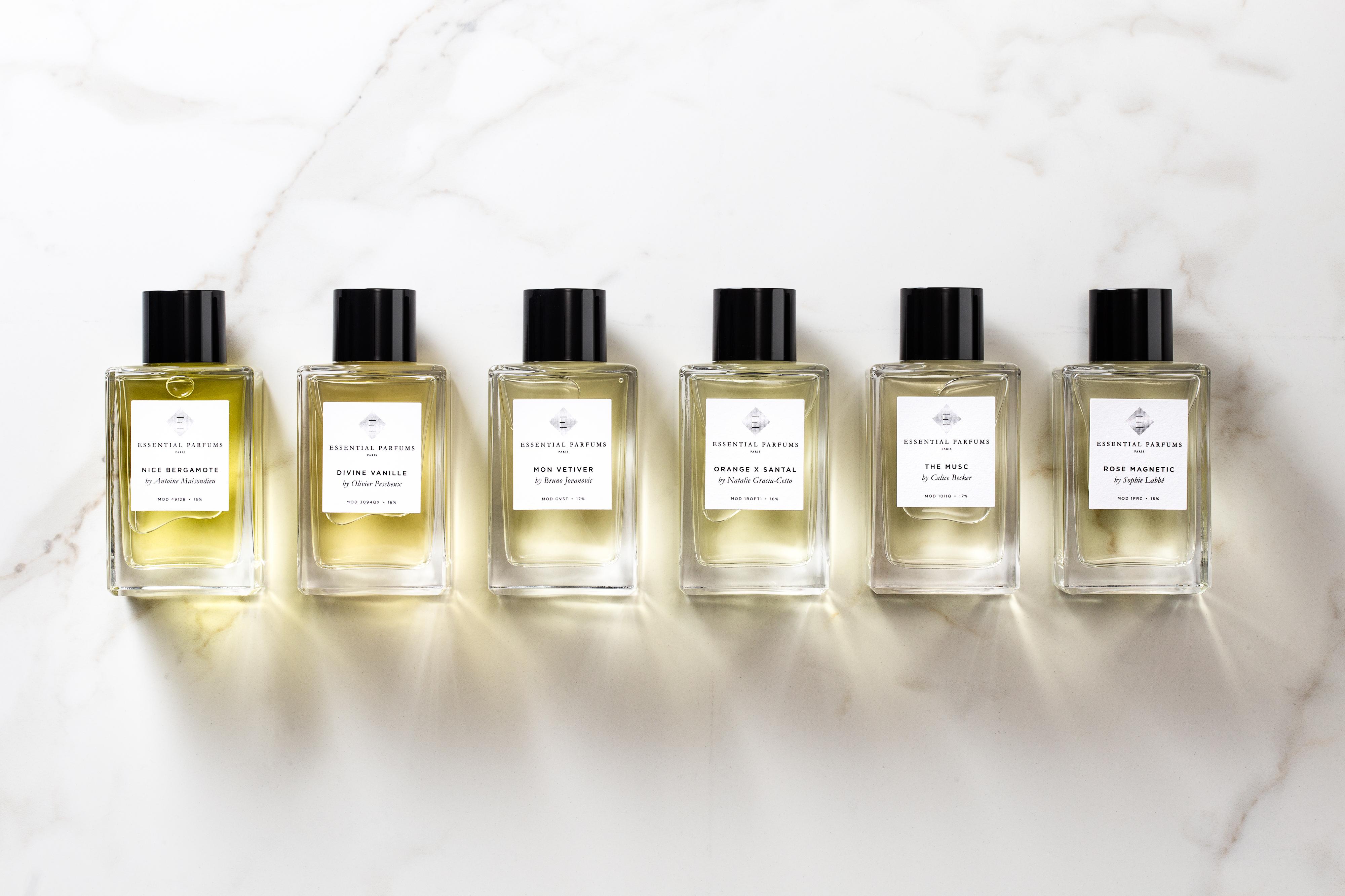 Šest důvodů proč tleskáme Essential Parfums