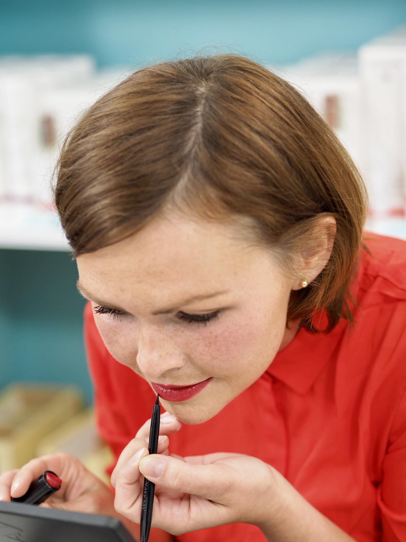 Pořádáme kurz líčení přírodní dekorativní kosmetikou Dr. Hauschka a 100% pure