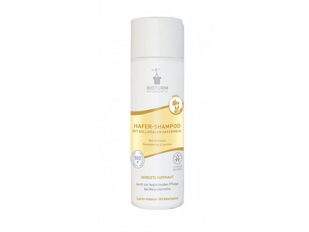 604 Hafer Shampoo