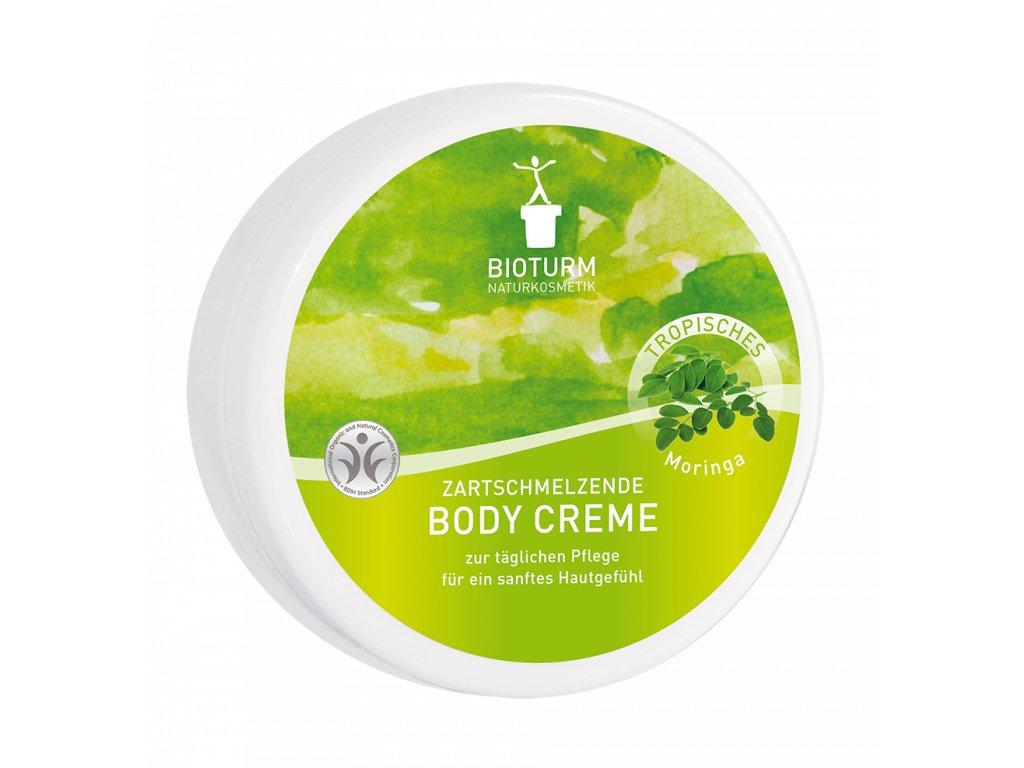 437 Body Creme Moringa
