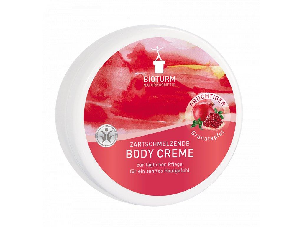 435 Body Creme Granatapfel