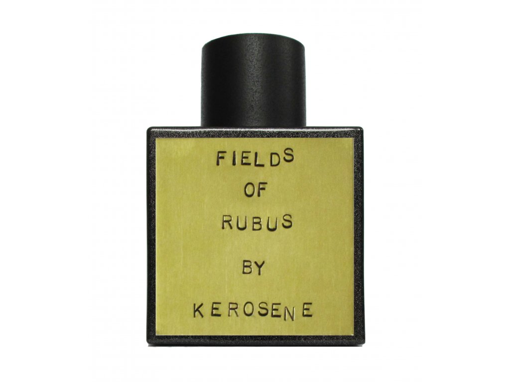 WB Kerosene Fields of Rubus Bottle