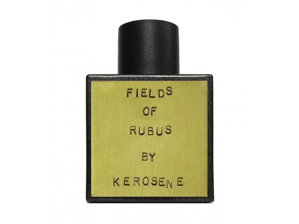 WB Kerosene Fields of Rubus Bottle