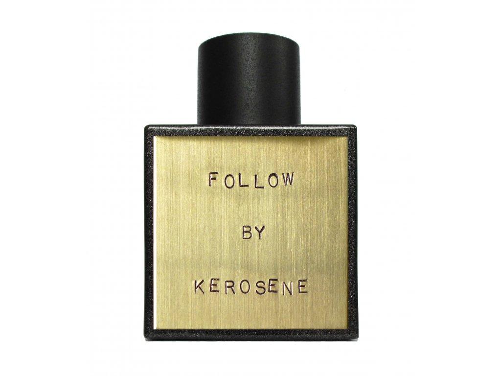 WB Kerosene Follow Bottle