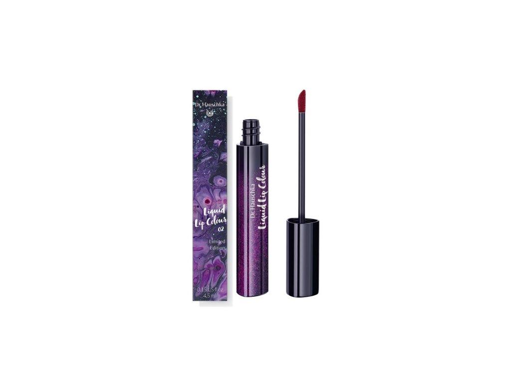 Liquid Lip Colour 02