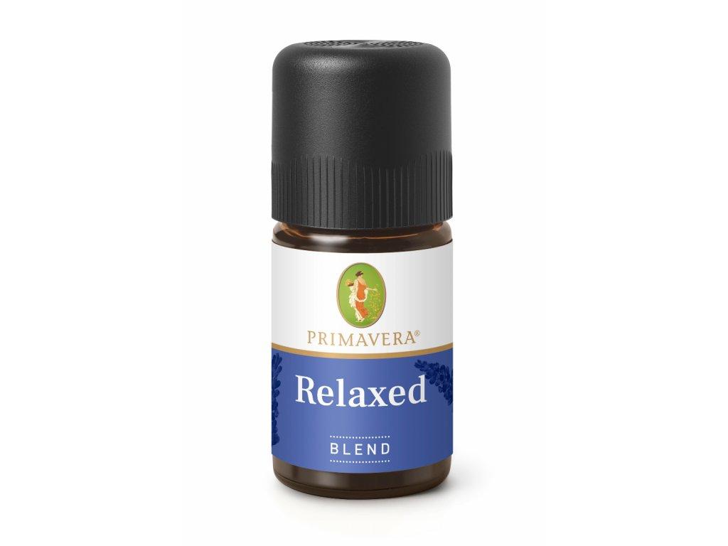 185031 Relaxed Blend 5 ml ENG