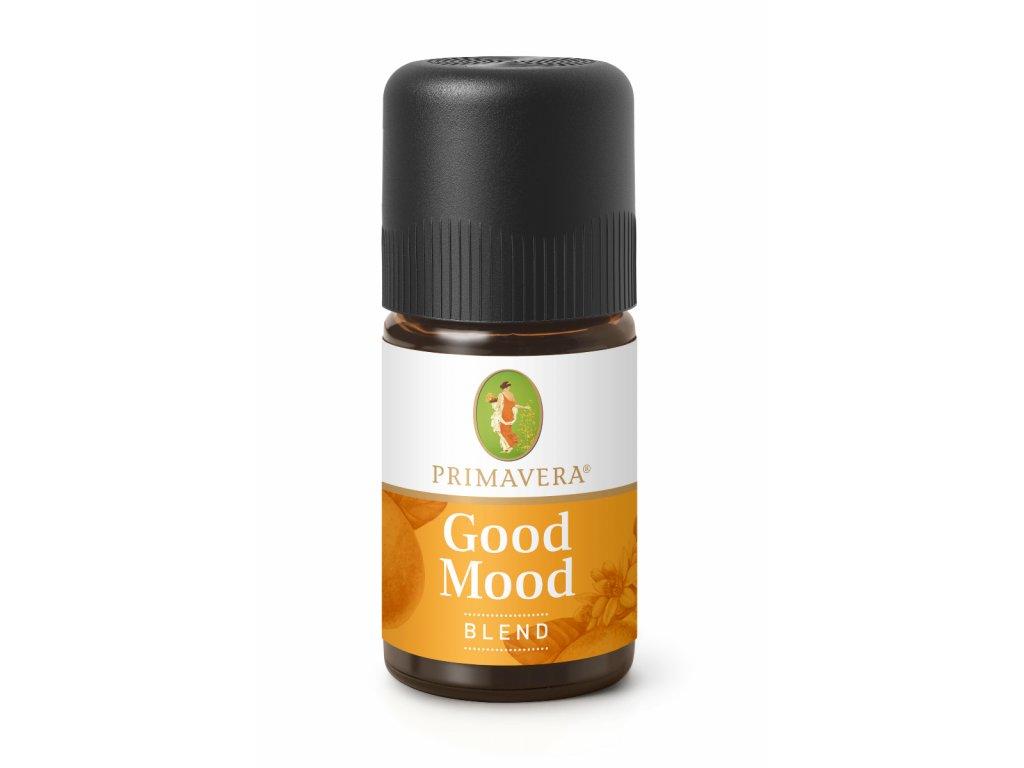 185001 Good Mood Blend 5 ml ENG