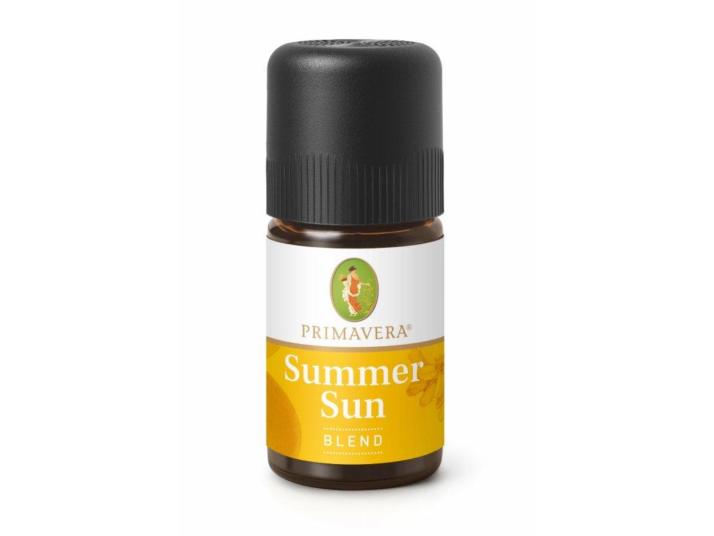 185061 Summer Sun Blend 5 ml ENG