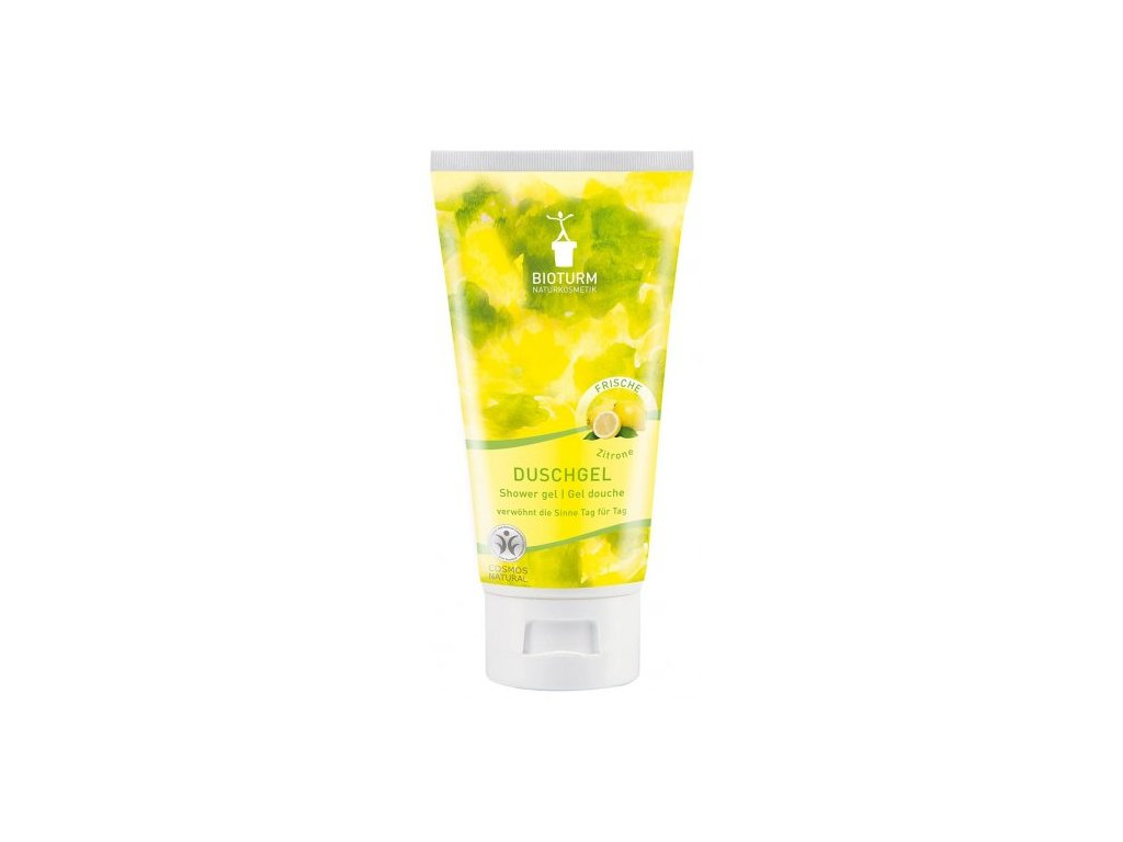 259284 bioturm shower gel lemon