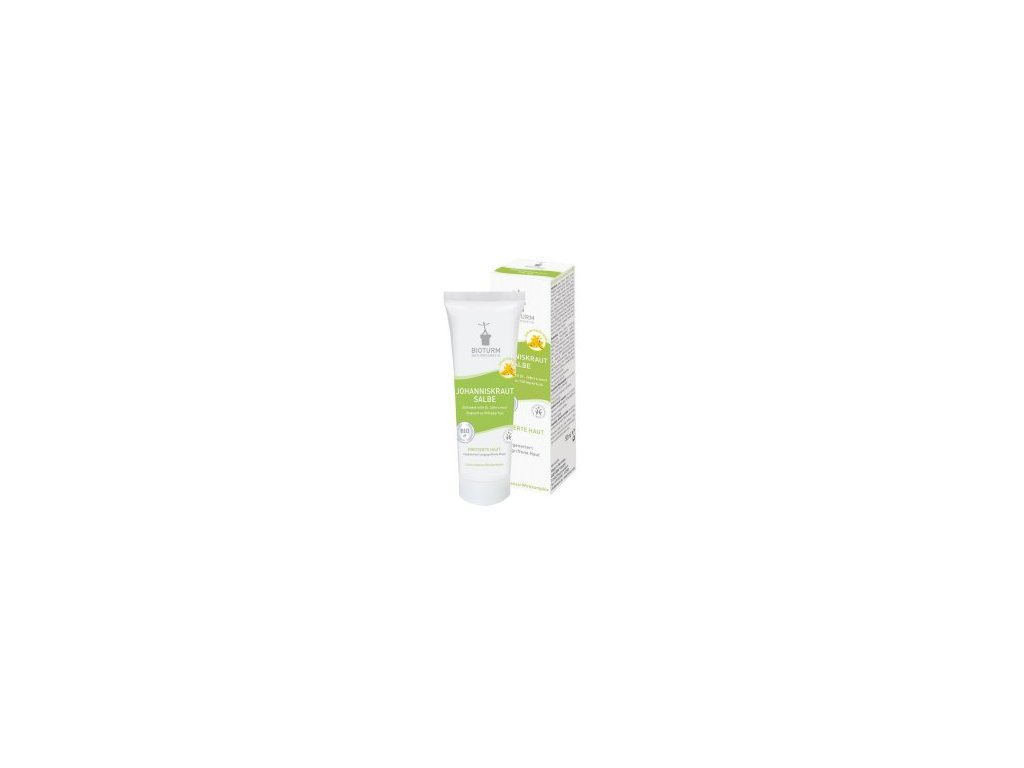 259344 bioturm ointment with st johns wort